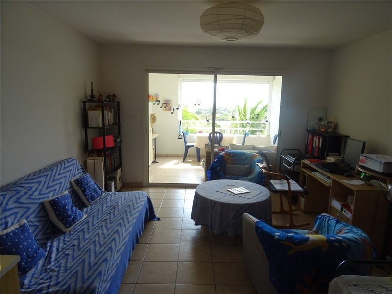 Investment property apartment St pierre 108 000€ - Picture 2