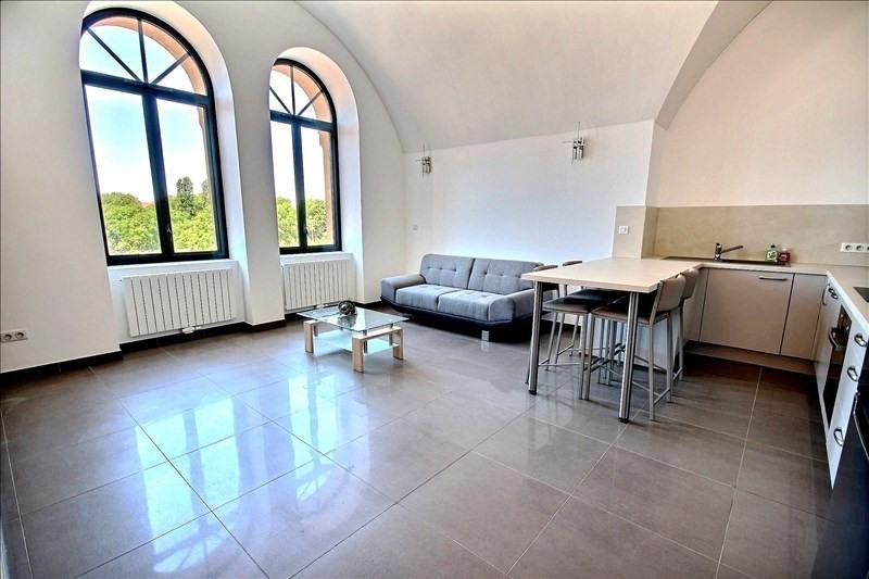 Vente appartement Metz 162000€ - Photo 3