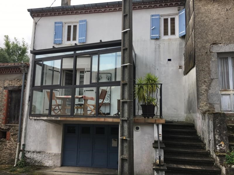 Vente maison / villa Mazamet 72000€ - Photo 1