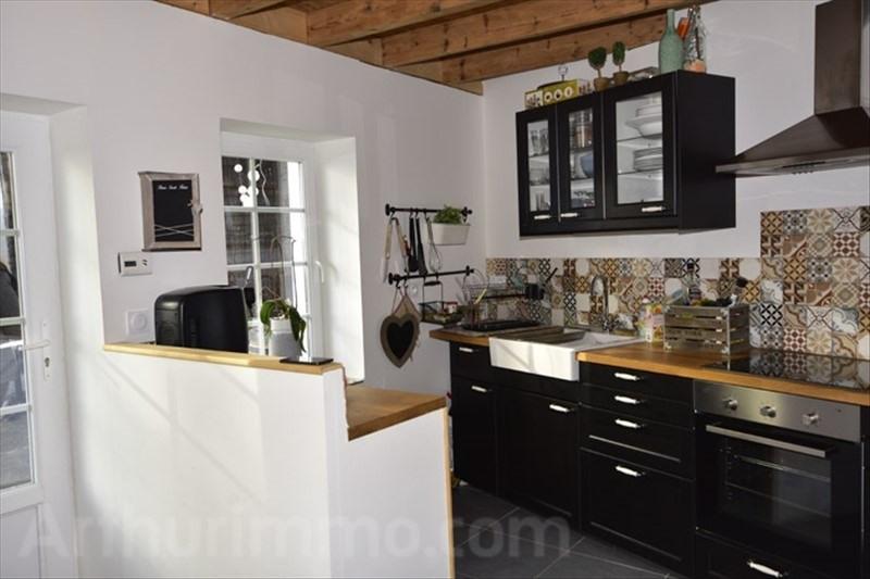 Sale house / villa Bellegarde poussieu 145000€ - Picture 2