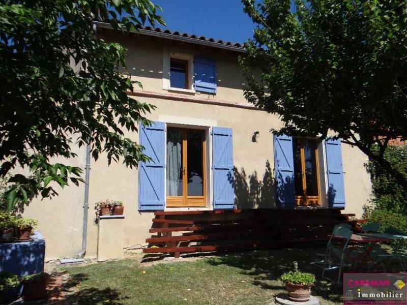 Vente maison / villa Caraman 7 minutes 249000€ - Photo 9