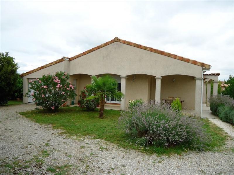 Verkoop  huis Albi 262500€ - Foto 2