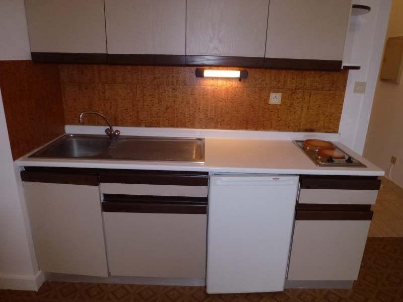 Venta  apartamento Chambery 70000€ - Fotografía 8
