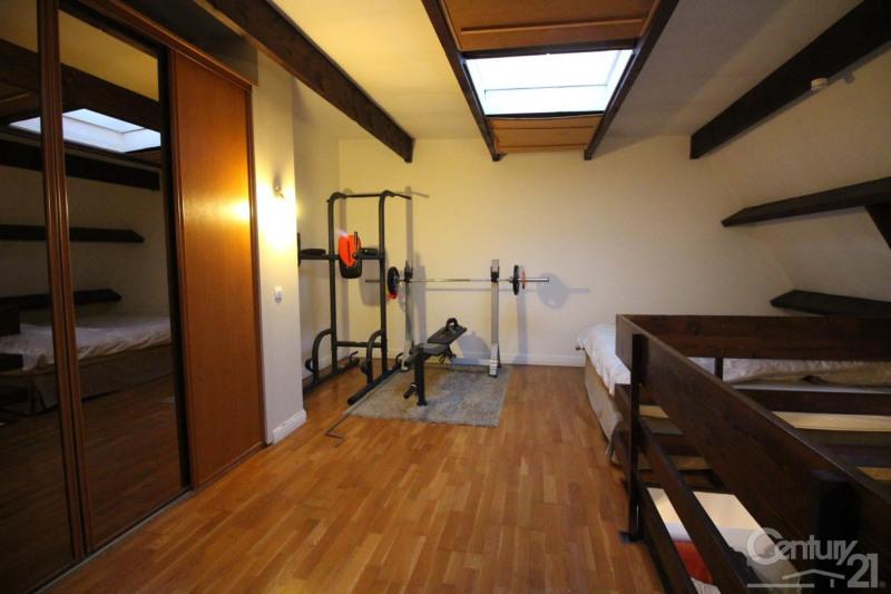 Vendita appartamento Trouville sur mer 153000€ - Fotografia 8