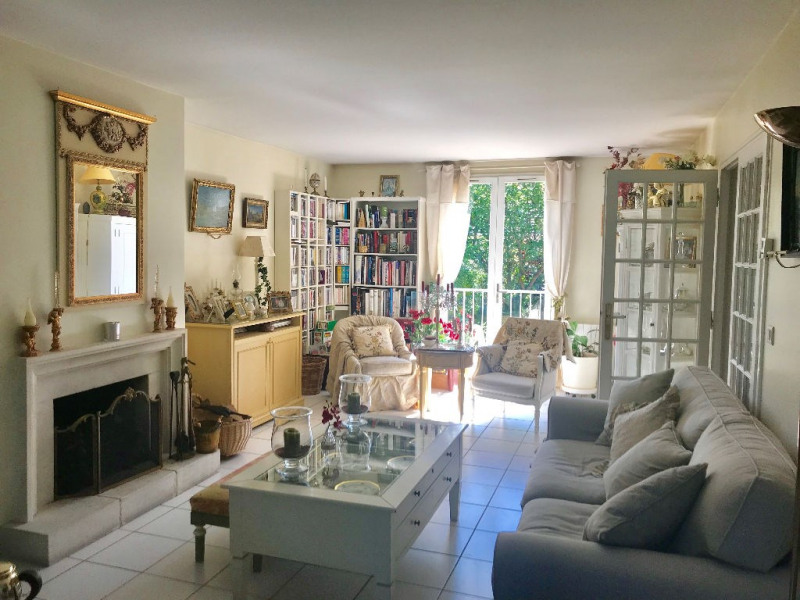 Vente maison / villa Marly le roi 930000€ - Photo 2
