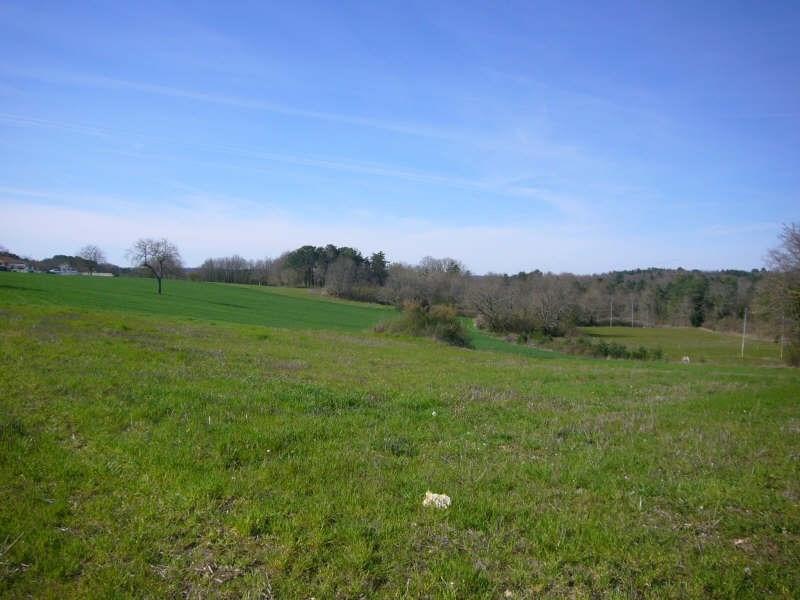 Vente terrain St julien de bourdeilles 16000€ - Photo 1