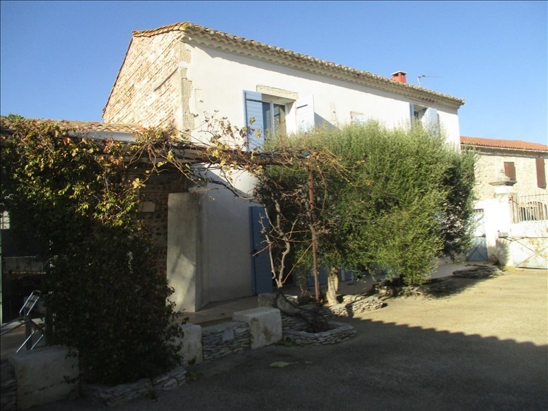 Location maison / villa Garons 1 800€ CC - Photo 1