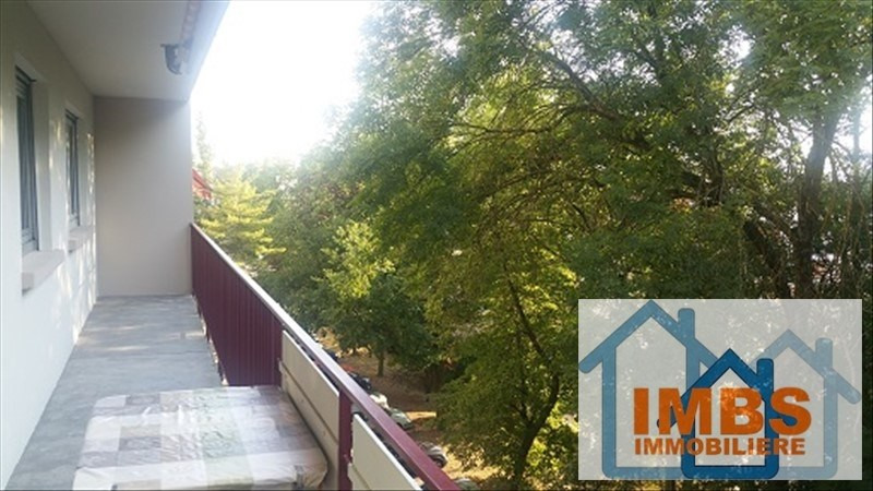 Vente appartement Illzach 89 000€ - Photo 2