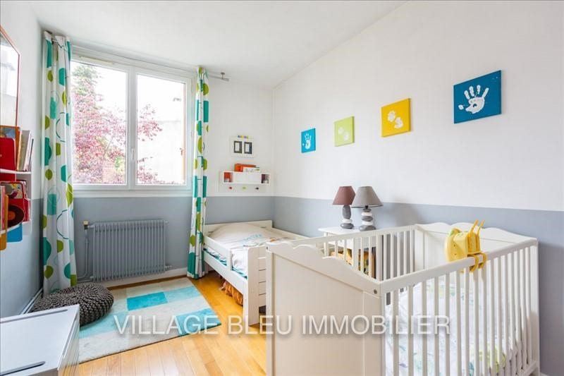 Vente appartement Asnieres sur seine 336 000€ - Photo 7