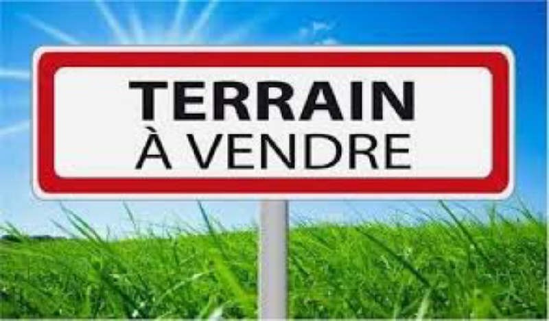 Vente terrain Romorantin lanthenay 37 000€ - Photo 1