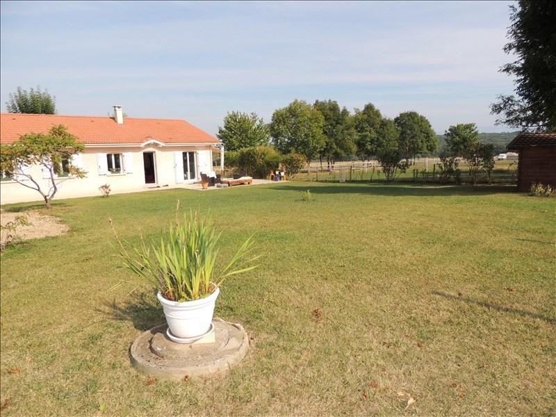 Vente maison / villa Peron 599000€ - Photo 9