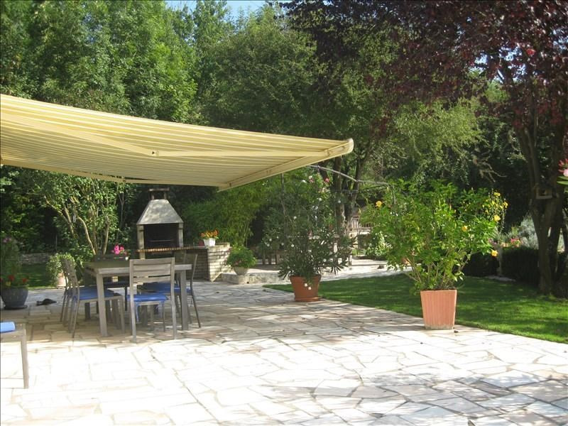 Sale house / villa Vienne en arthies 480000€ - Picture 3