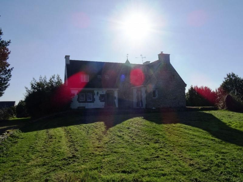 Vente maison / villa Plougoumelen 420450€ - Photo 2
