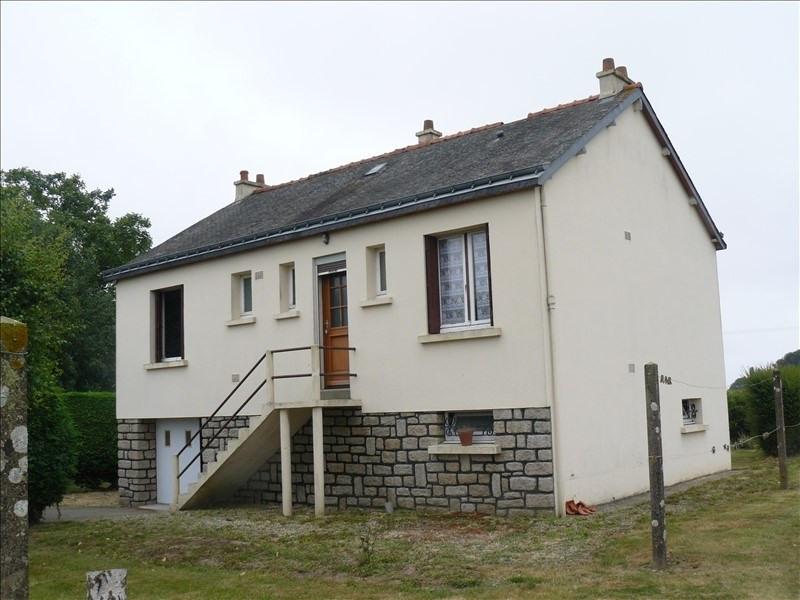Vente maison / villa Josselin 71690€ - Photo 1