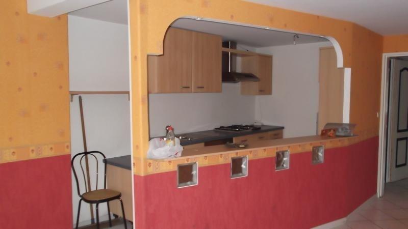 Venta  apartamento Strasbourg 110000€ - Fotografía 2