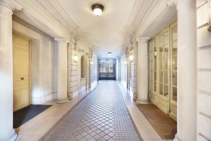 Revenda residencial de prestígio apartamento Paris 7ème 4160000€ - Fotografia 16