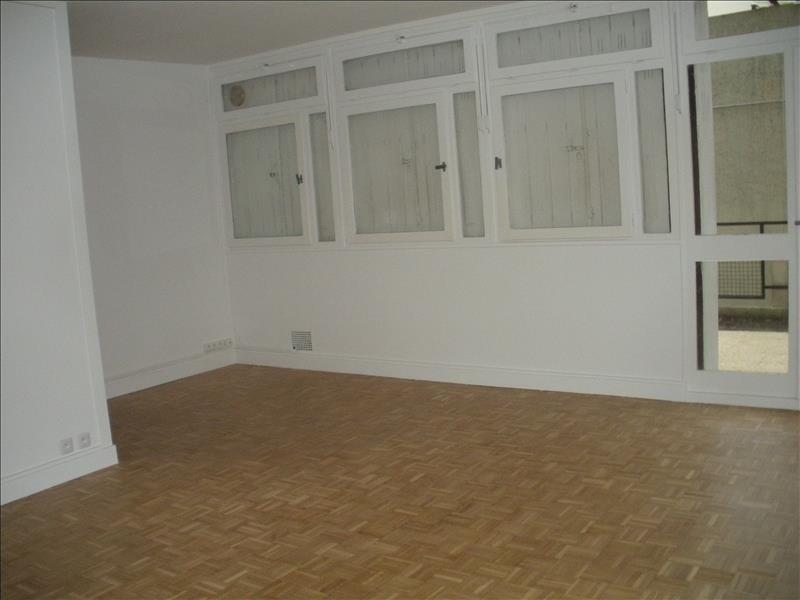 Location appartement Paris 15ème 930€ CC - Photo 1