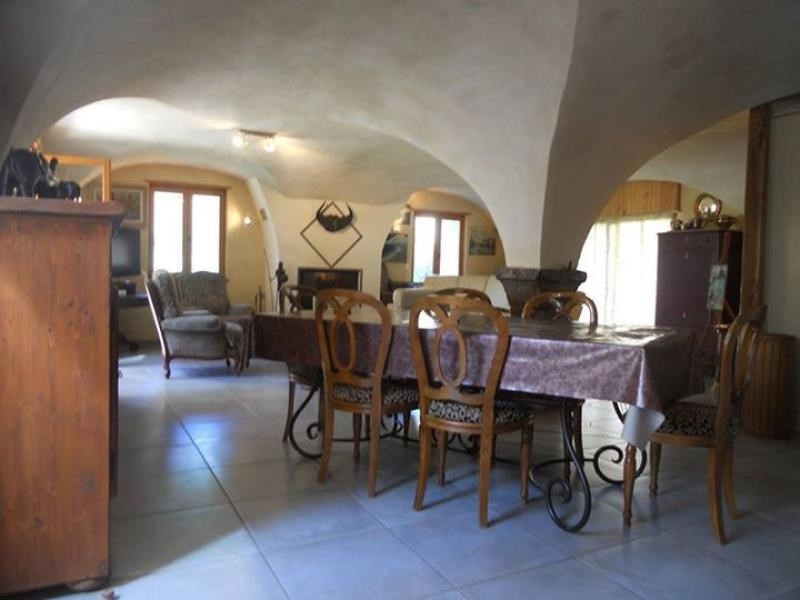 Sale house / villa Aspres les corps 180000€ - Picture 2
