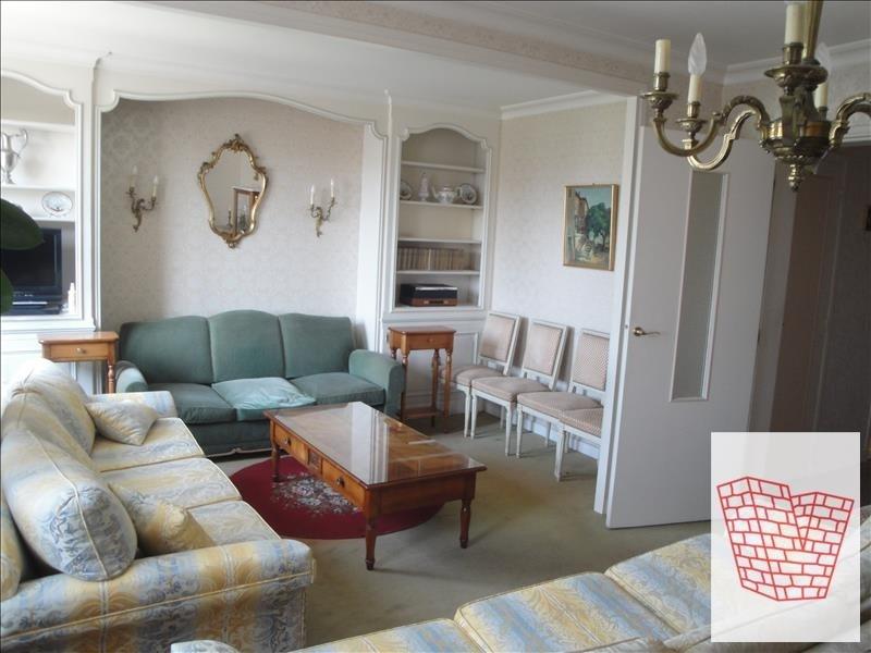 Vente appartement Bois colombes 395000€ - Photo 1
