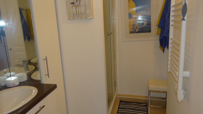 Sale apartment Cavalaire 364 000€ - Picture 6