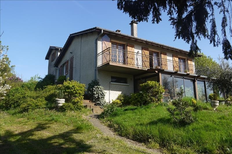 Sale house / villa Vienne 283 500€ - Picture 1