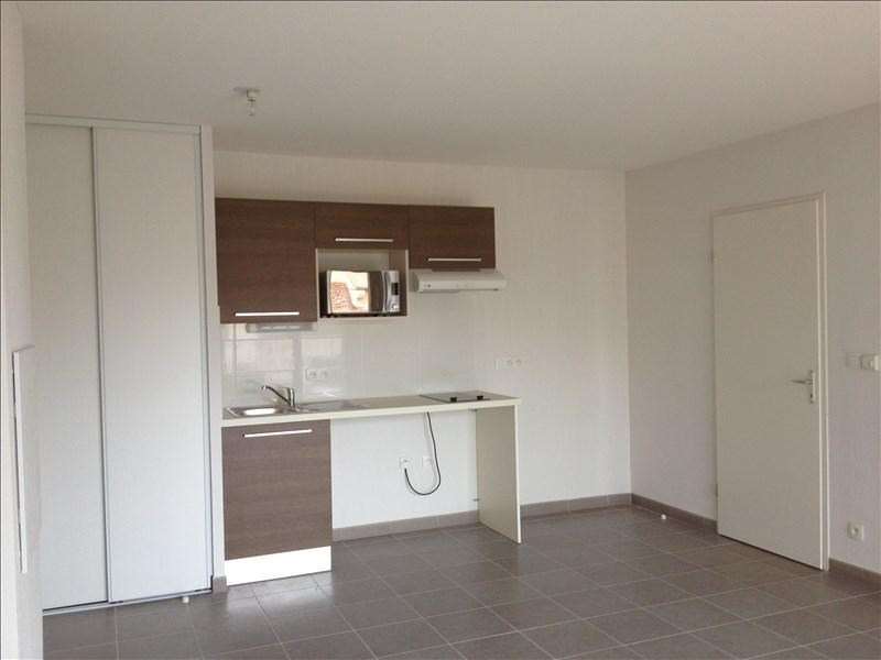 Rental apartment Toulouse 558€ CC - Picture 2