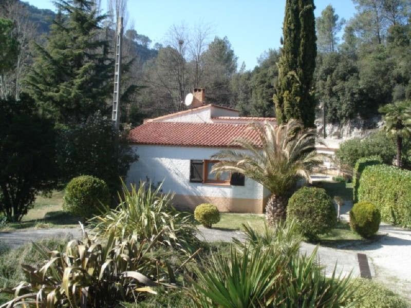 Sale house / villa Sollies toucas 450000€ - Picture 4