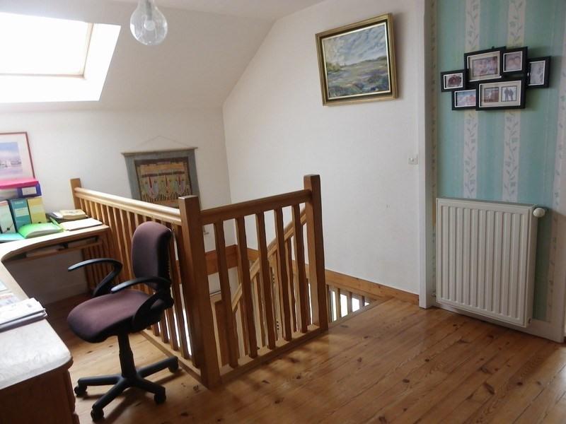 Revenda casa Portbail 299200€ - Fotografia 14