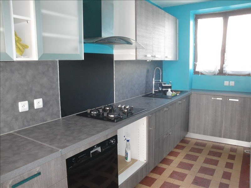 Revenda casa Audincourt 97000€ - Fotografia 2