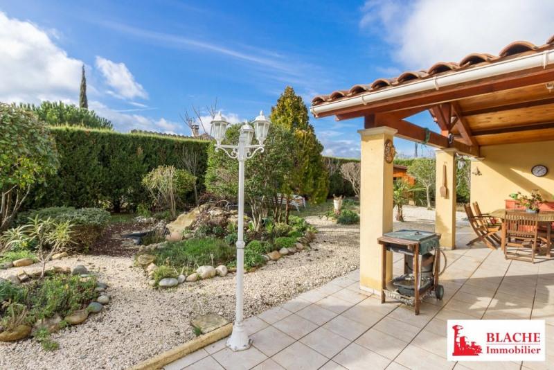 Vente maison / villa Saulce sur rhone 235000€ - Photo 3