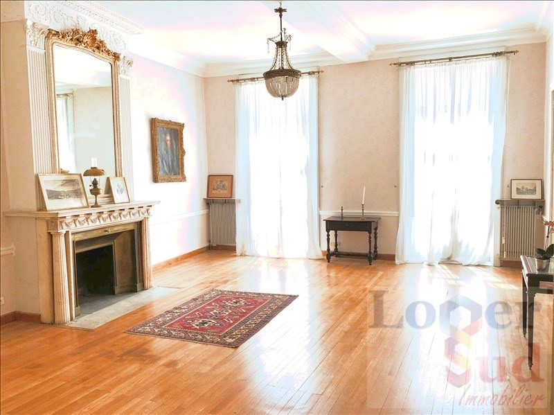 Appartement bourgeois ff5