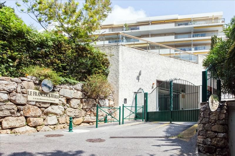Sale apartment Nice 255 000€ - Picture 2