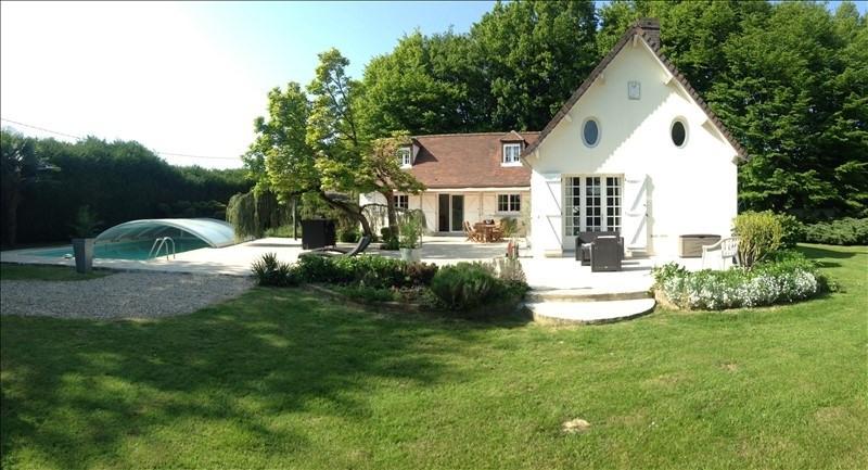 Vente maison / villa Vaucourtois 562000€ - Photo 2