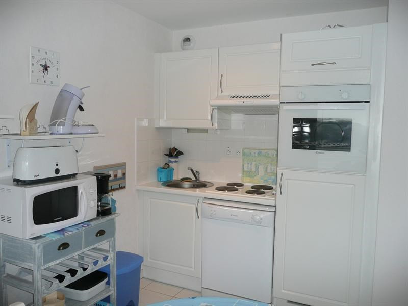 Vacation rental apartment Stella plage 232€ - Picture 3