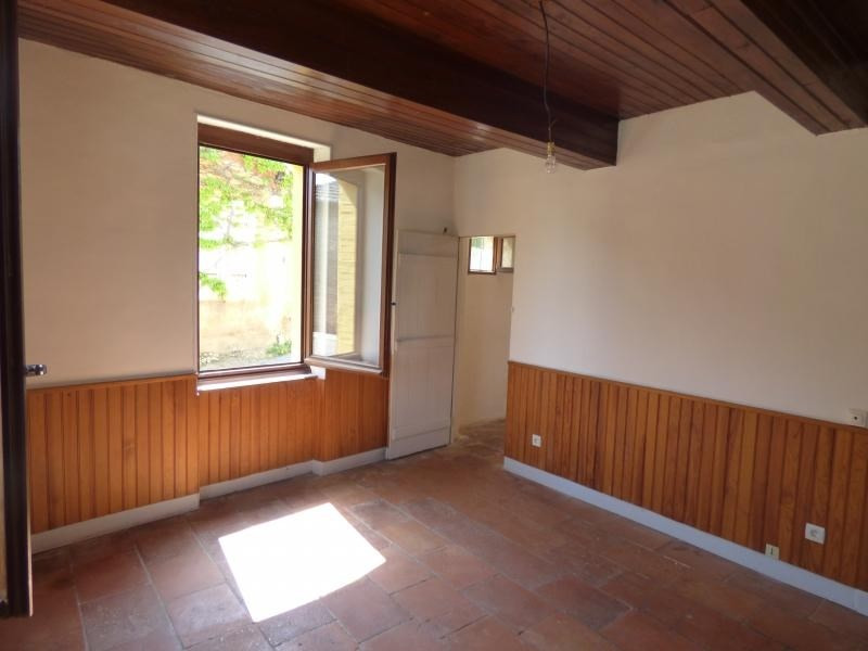 Vente maison / villa L isle jourdain 85 000€ - Photo 1
