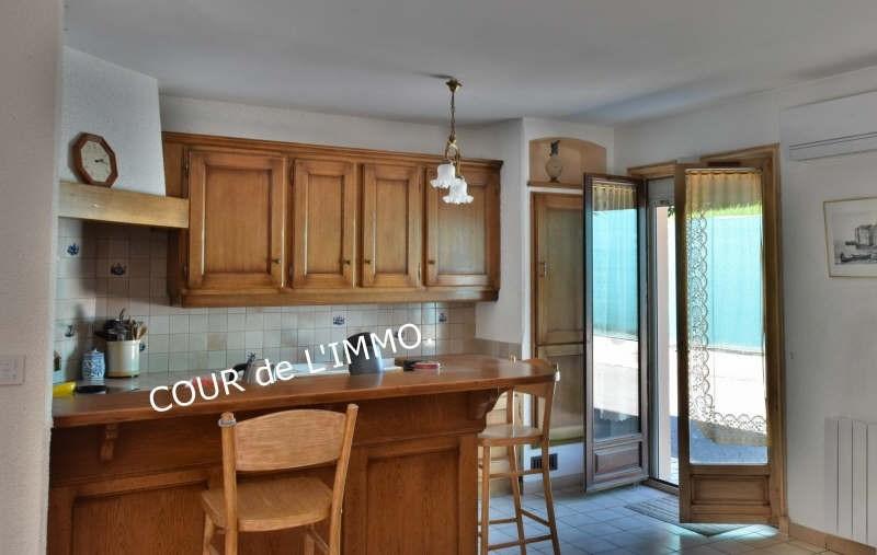 Vente maison / villa Nangy 480000€ - Photo 6