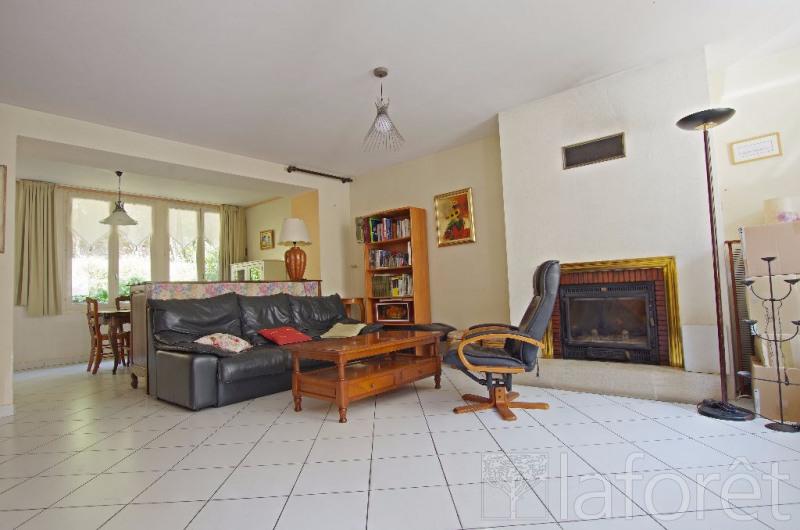 Sale house / villa Cholet 140200€ - Picture 1