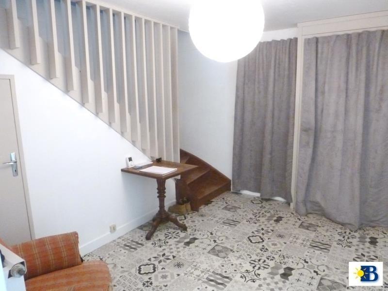 Vente maison / villa Chatellerault 118720€ - Photo 3