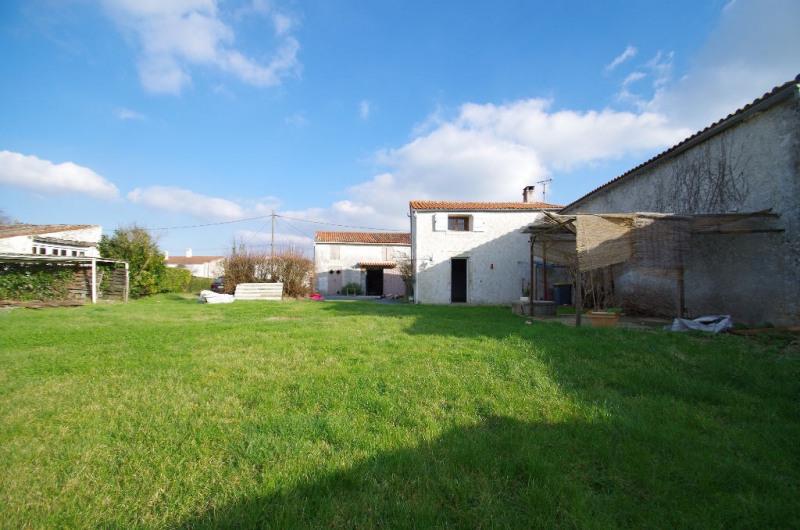 Vente maison / villa Le thou 159000€ - Photo 15