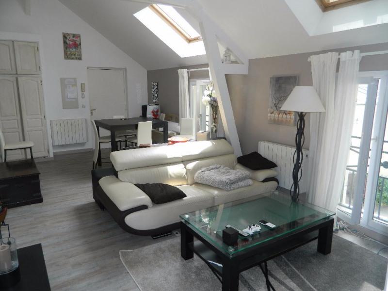 Vente appartement Meaux 184000€ - Photo 1
