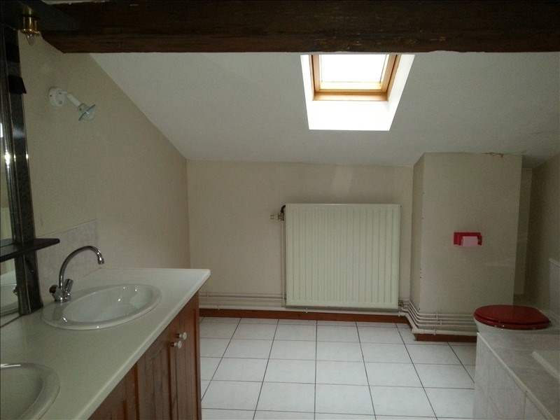 Rental apartment Arnaville 680€ CC - Picture 4