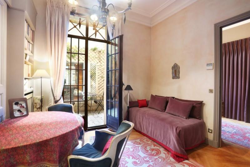 Revenda residencial de prestígio apartamento Paris 5ème 1200000€ - Fotografia 4