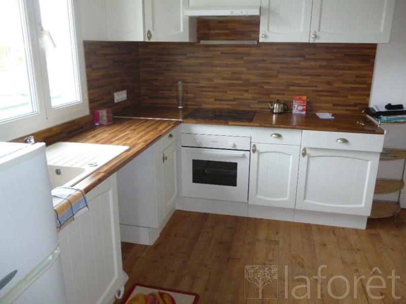 Vente appartement Lisieux 52300€ - Photo 1
