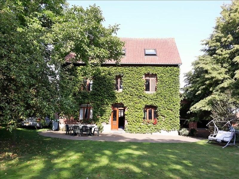 Sale house / villa Monchy le preux 314000€ - Picture 1