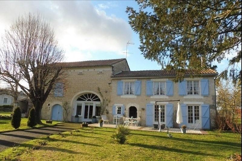 Vente maison / villa Cognac 339200€ - Photo 1