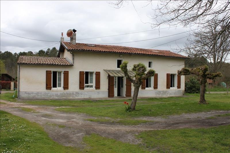 Продажa дом Langon 155500€ - Фото 1