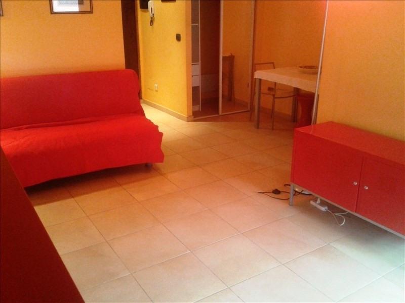 Sale apartment Menton 141000€ - Picture 3