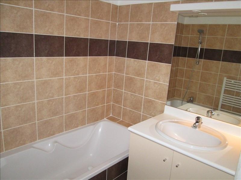 Location appartement Sete 520€ CC - Photo 4