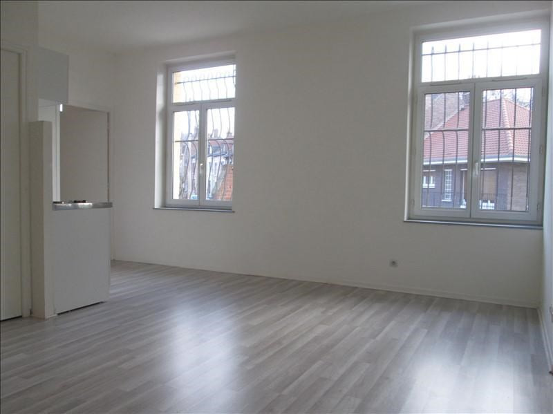 Rental apartment Bethune 450€ CC - Picture 1