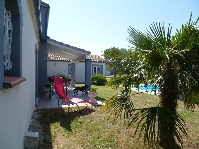 Vente maison / villa Fanjeaux 367 000€ - Photo 4